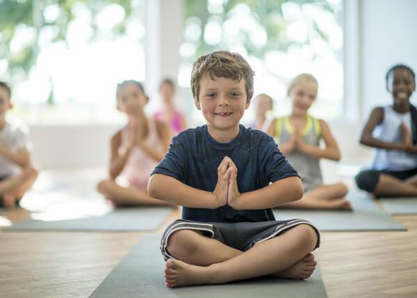 mindfulness training kinderen