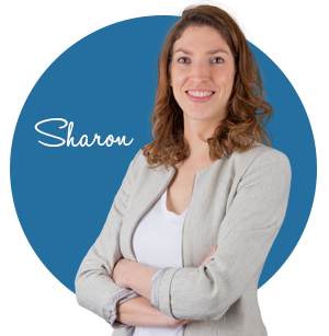 psychologen van SCIO: Sharon
