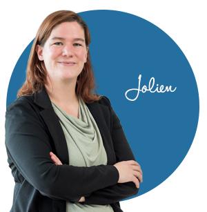 Team SCIO: Jolien Marijt